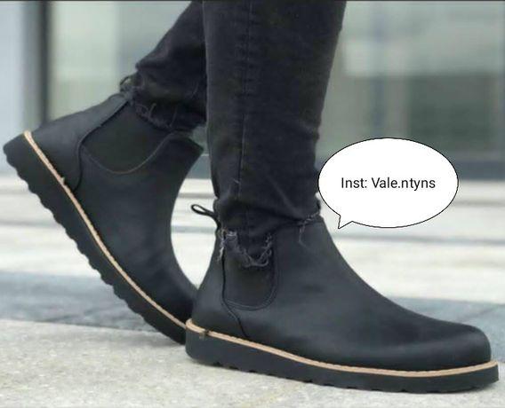 Мужская обувь (Chekich)