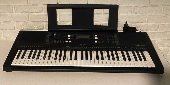 Keyboard -YAMAHA PSR - E363