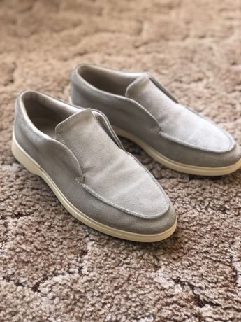 Ботинки, лофери осінь