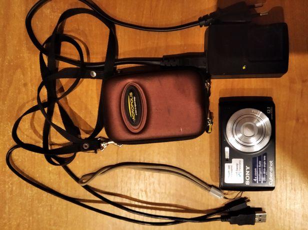 Фотоапарат sony 12.1