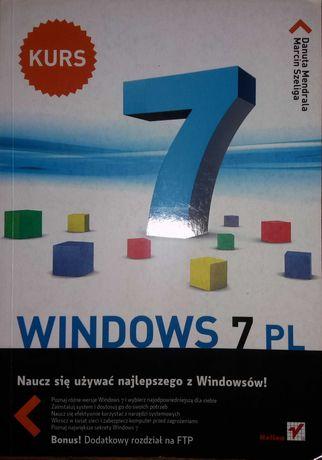 Windows 7 kurs