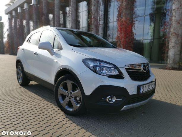 Opel Mokka Opel Mokka 1.7 CDTI Cosmo 4x4