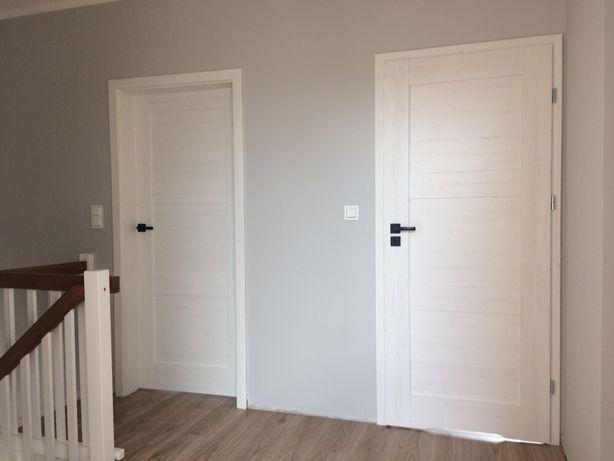 Montaż drzwi, drzwi z montażem