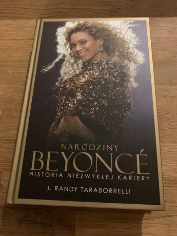 Beyonce biografia