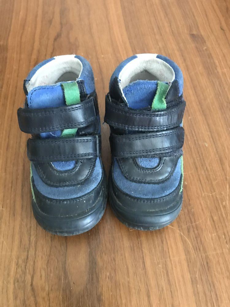 Bartek buciki buty trzewiki dziecięce 23