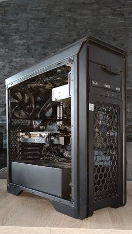 Komputer RTX 2080 Super i7-10700K 64GB 3733MHz GAMING