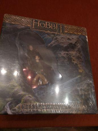 Hobbit Niezwykła Podróż figurka kolekcjonerska