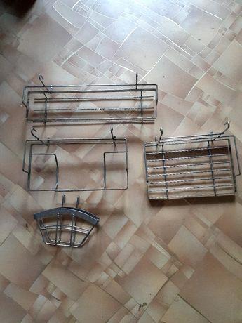 Комплект для кухни для специй, салфеток, полотенчик