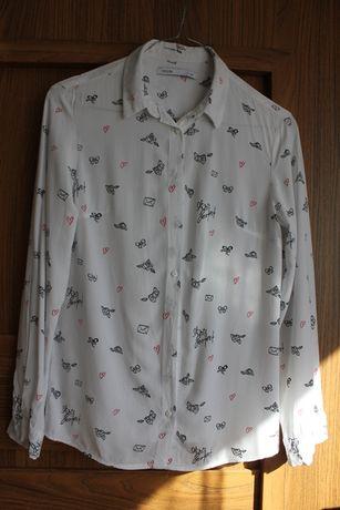 Koszula elegancka xs