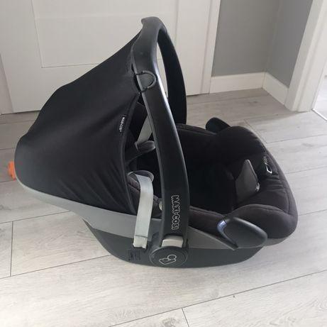 Fotelik samochodowy 0-13kg Maxi Cosi Pebble