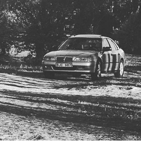 Rover 620ti под разбор