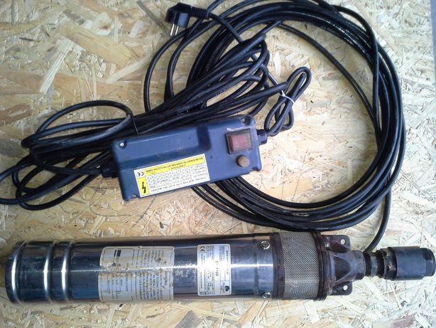 Pompa głębinowa SKM 100