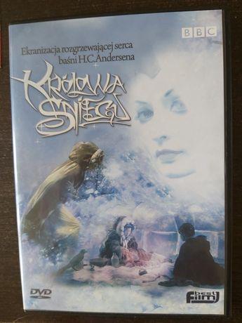 Królowa śniegu -film