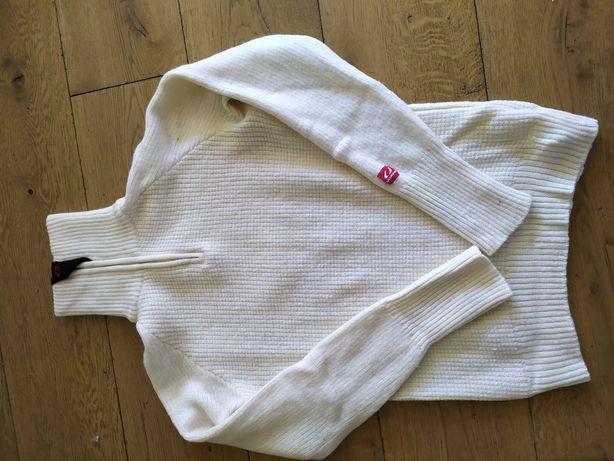 ULVANG unisex wełniany sweter r.M/L