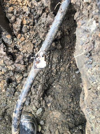 Elektryk .Lokalizacja uszkodzeń kabli.trasowanie .naprawa dolnyśląsk