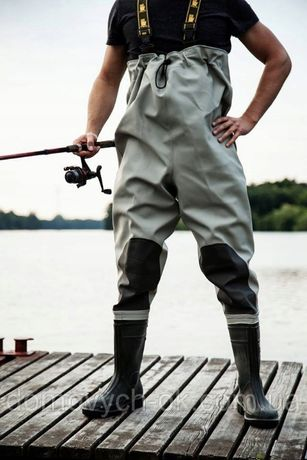 Премиум комбинезон для рыбалки Pros PREMIUM SBP01 заброды водеры Прос