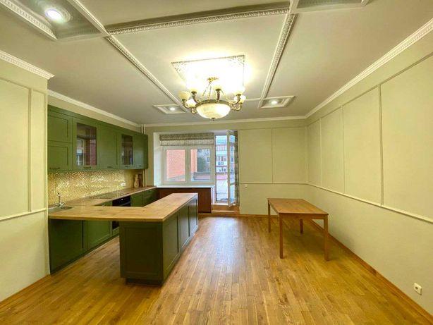 Продам без % 3 комнатную квартиру Центр Печерск Панаса Мирного 12