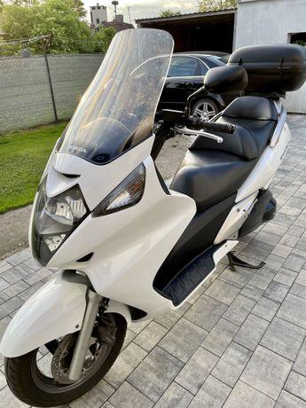 Honda silver wing 600 Stan Idealny