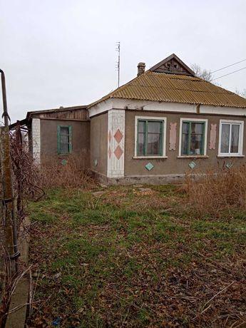 Продам дом с.Новопокровка, Херсонская область
