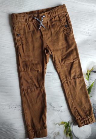 Джоггеры, штаны 4-5лет