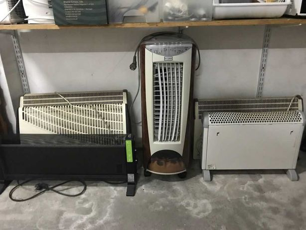 aquecedores eletricos
