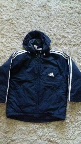 Куртка Adidas для мальчика