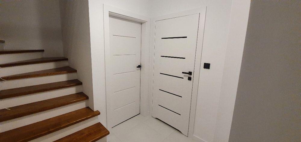 Montaż drzwi, układanie podłóg, konkurencyjne ceny Warszawa - image 1