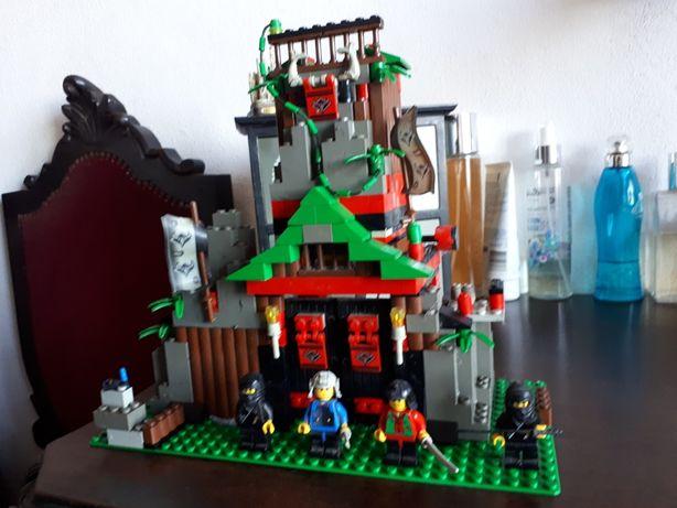 Lego 6088 ninjas