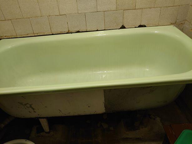 Ванна ванна 150 на 70