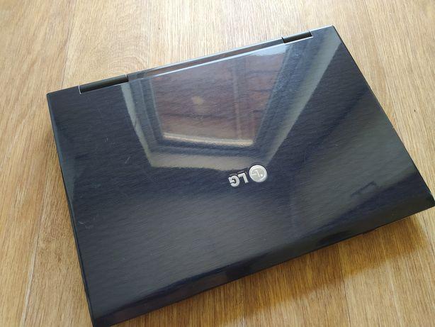 Ноутбук LG R405-G разборка