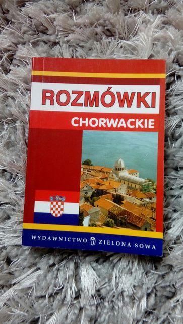 Chorwackie rozmówki