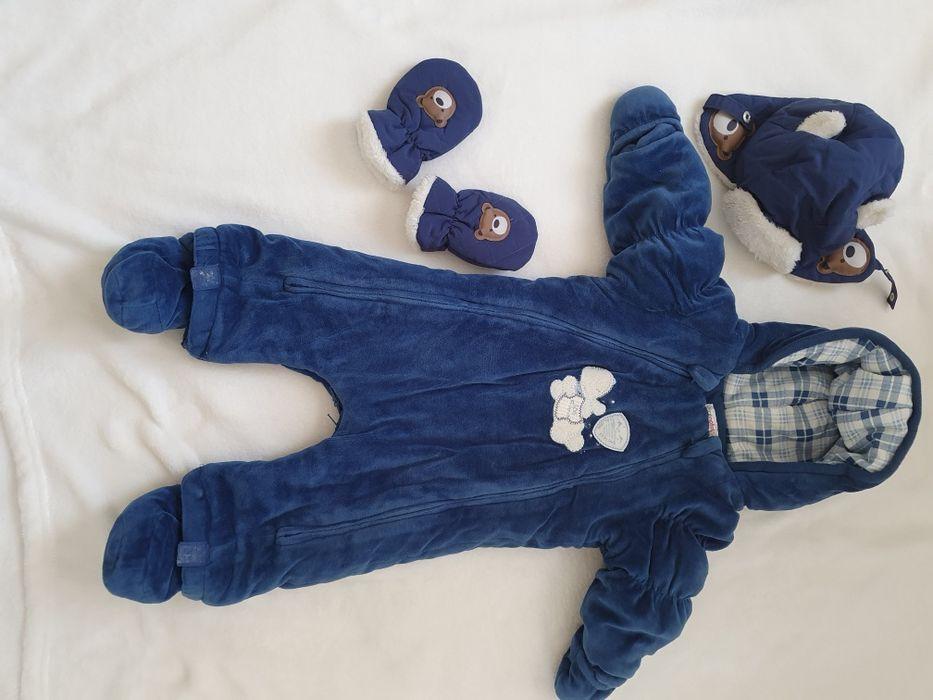 Комбинезон зимний Prenatal 62 р. на мальчика Киев - изображение 1