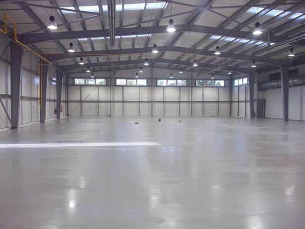 Бетон, бетонный пол, промышленный пол, наливной пол, топпинг, полимер