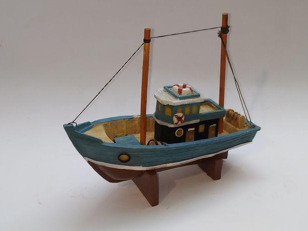 Корабль, лодка, сувенир с моря