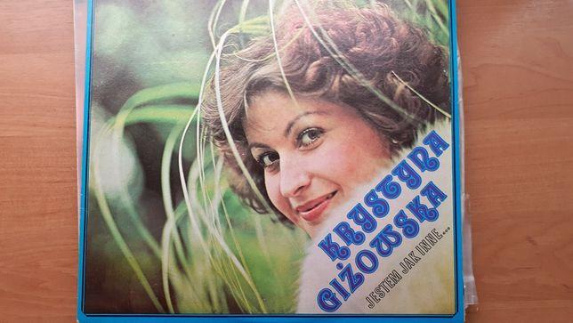 Krystyna Gizowska - Jestem jak inne.