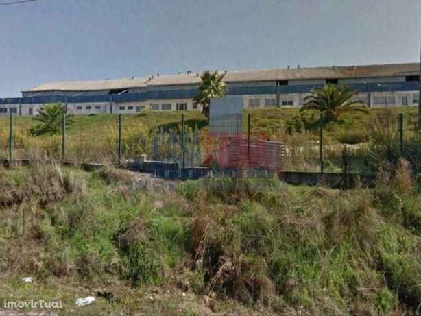 Armazém Industrial - Oliveira do Bairro - Aveiro