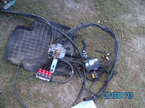 instalacja gazowa sekwencja lpg 4 cyl auto-gaz centrum compact