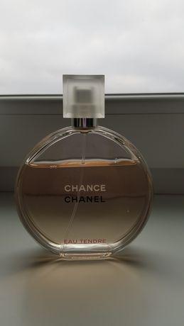 На БРОНИ! Chanel chance оригинал 100 мл ml духи туалетная вода