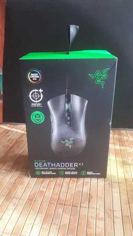 Mysz Razer Deathadder V2