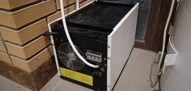 Трансформатор 3 фазы в 1 Преобразователь Инвертор
