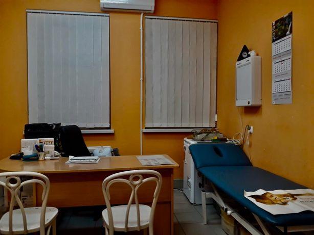 Wynajem gabinetu lekarskiego na godziny lub na cały dzień Tarnów