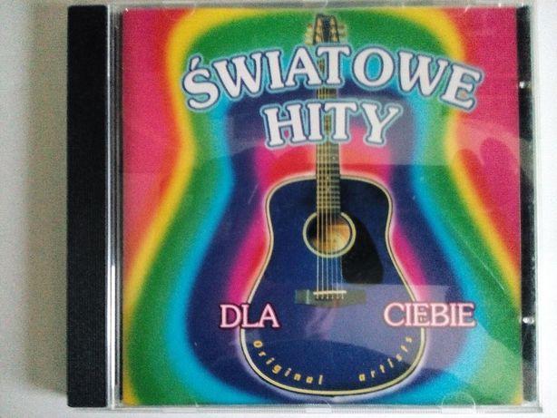 Światowe Hity - CD