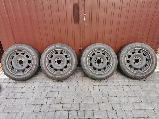 """Koła zimowe 16""""BMW 205/60R16 7jX16 5x120"""