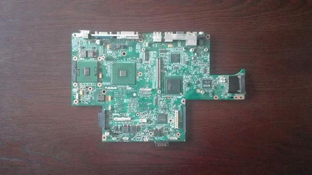 Dell XPS M170 Płyta główna Intel z pamięcią 2GB i modemem