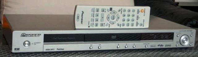 Odtwarzacz CD/DVD Pioneer DV-300 S Pilot VXX3216