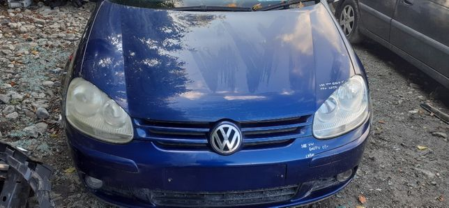Maska Pokrywa Silnika VW GOLF 5 V 03r-09r LD5Q