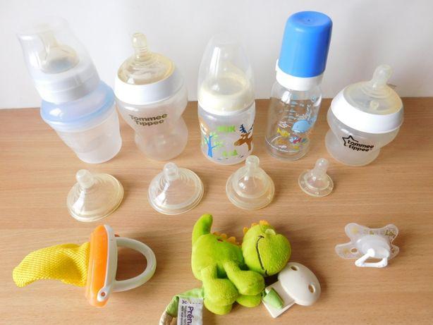 Бутылочки для кормления Tommee Tippee, Avent