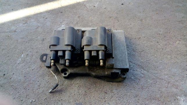 Sprzedam cewki zapłonowe do silnika renault 1,6 8v - K7M.