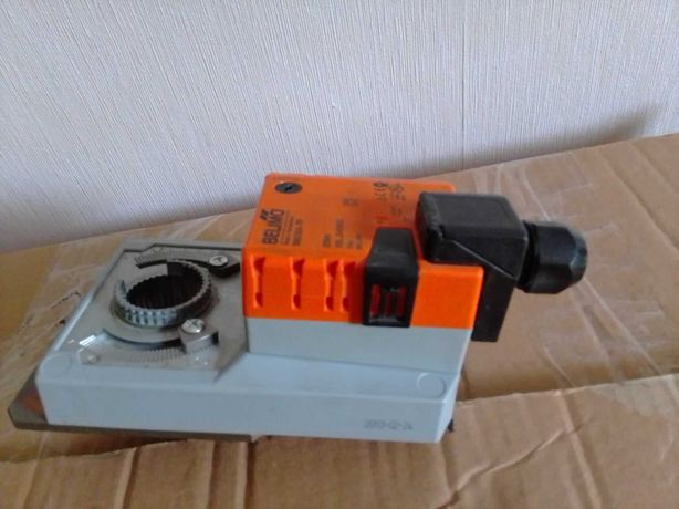 Продам абсолютно новый Электропривод Belimo SM230A-TP