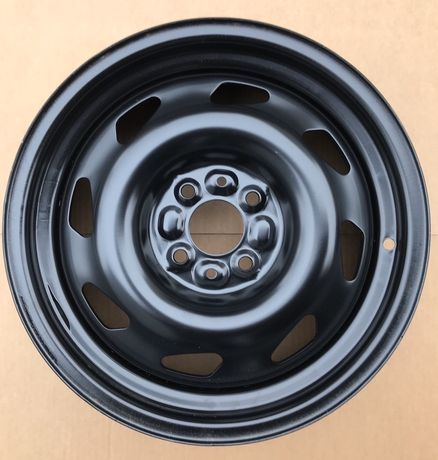Колесные диски ВАЗ, Fiat R15 6J 4/98 ET 35 DIA 58.6 пр-во ТЗСК